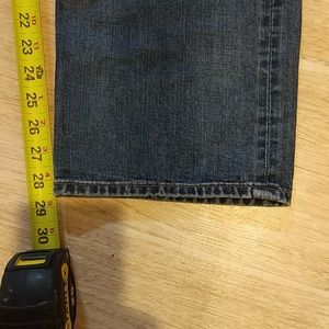 Lucky Brand Jeans - MEN'S LUCKY BRAND VINTAGE  JEANS